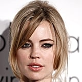 Melissa George looked sultry with relaxed hair and thick, winged eyeliner at the Cannes Calvin Klein party. Get her look at home using Stila Smudge Crayon Waterproof Eye Colour ($24).