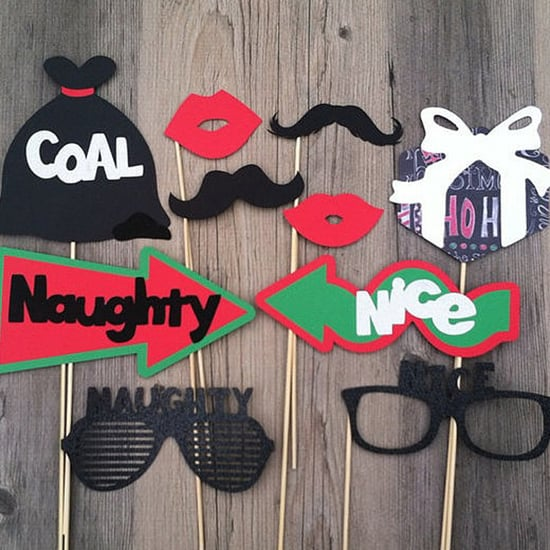 Fun Holiday Photo Props For Kids