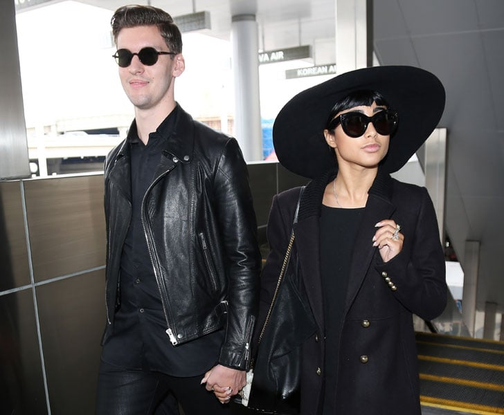 Natalia Kills Response and Quotes About The X Factor Drama