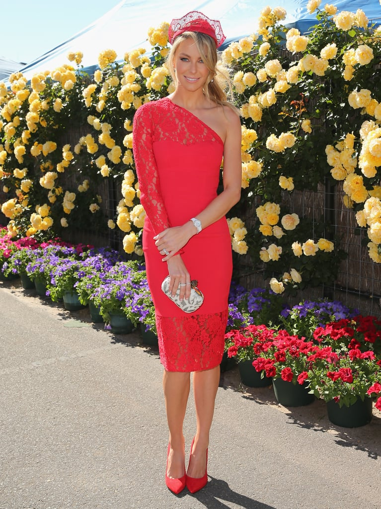 Women's Race Wear and Fashion for the Melbourne Cup ...