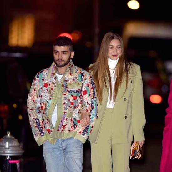 Are Gigi Hadid and Zayn Malik Back Together?