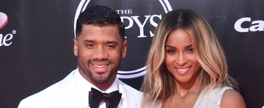 Ciara Gives Birth to Second Child 2017