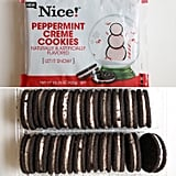 Nice! Peppermint Creme Cookies