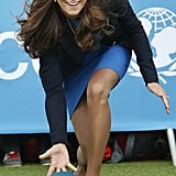 The Royals at the Commonwealth Games 2018