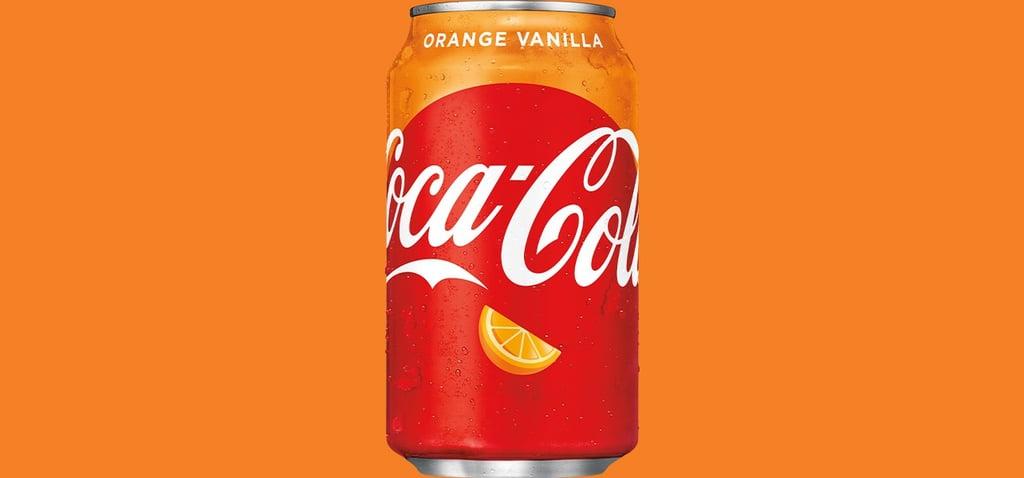What Does Orange Vanilla Coke Taste Like