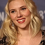 What is Scarlett Johansson's Natural Hair Colour?
