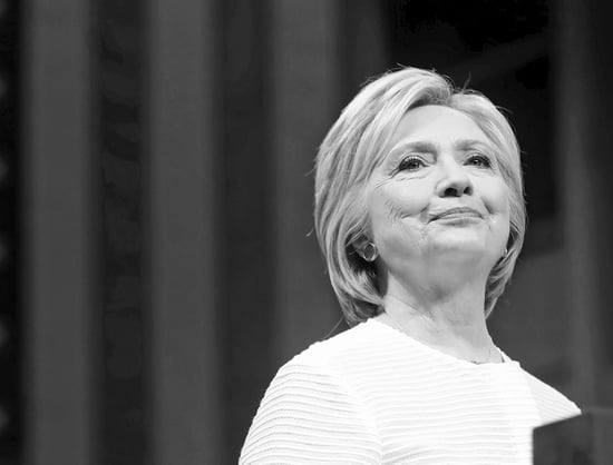 The New York Times Has Endorsed Hillary Clinton for President