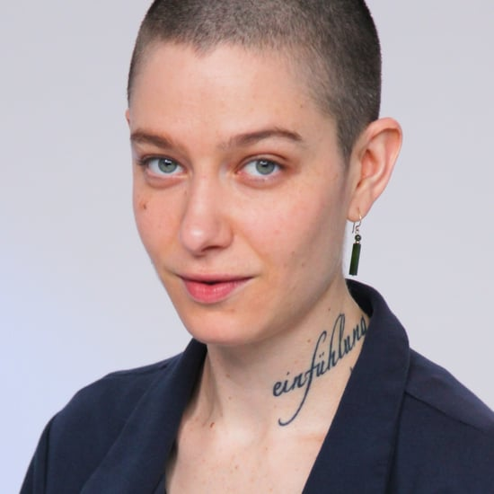 Asia Kate Dillon on Being Female and Gender Nonbinary