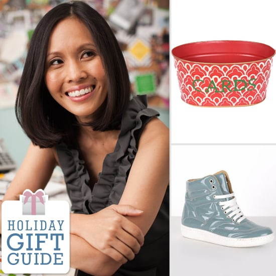 Real Mom Gift Guide: All Tiny Prints' Laura Ching Wants For the Holidays Is . . . .