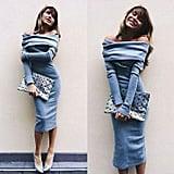 Sandistore Bodycon Long Dress