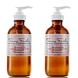 Tammy Fender Tres Rose Bath Duo