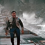 Star Wars: The Rise of Skywalker Is a Complete Sensory Overload, Especially in a Theatre