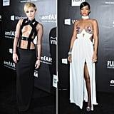 Miley vs. Rihanna