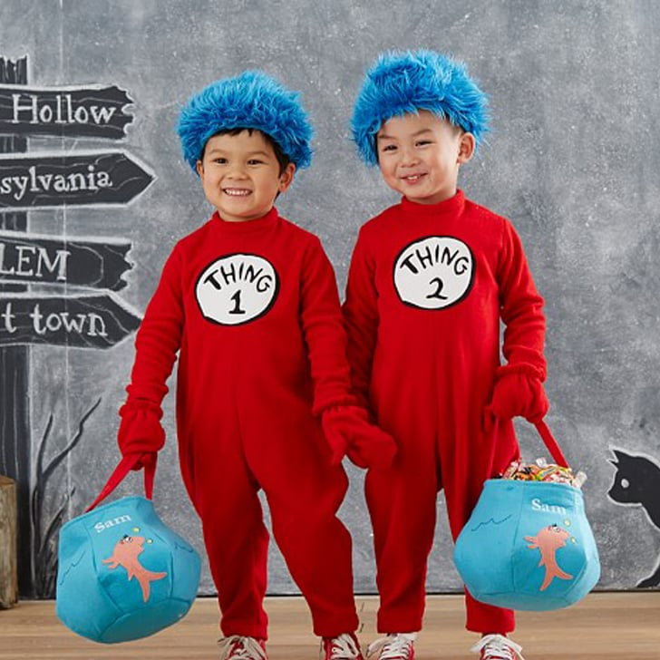 Halloween Costumes Of Cartoon Characters Popsugar Family