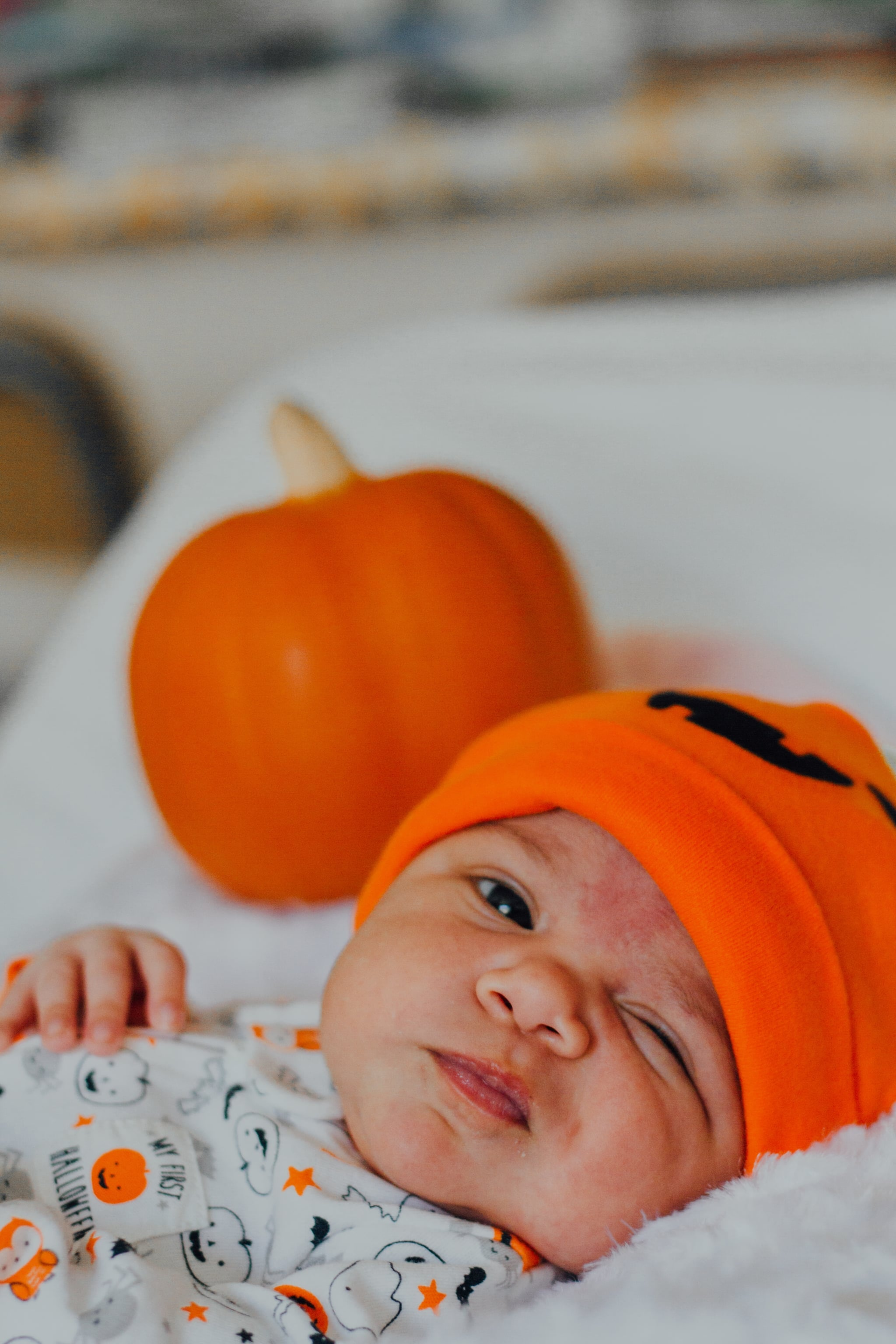 60 of the Best Halloween-Inspired Baby Names