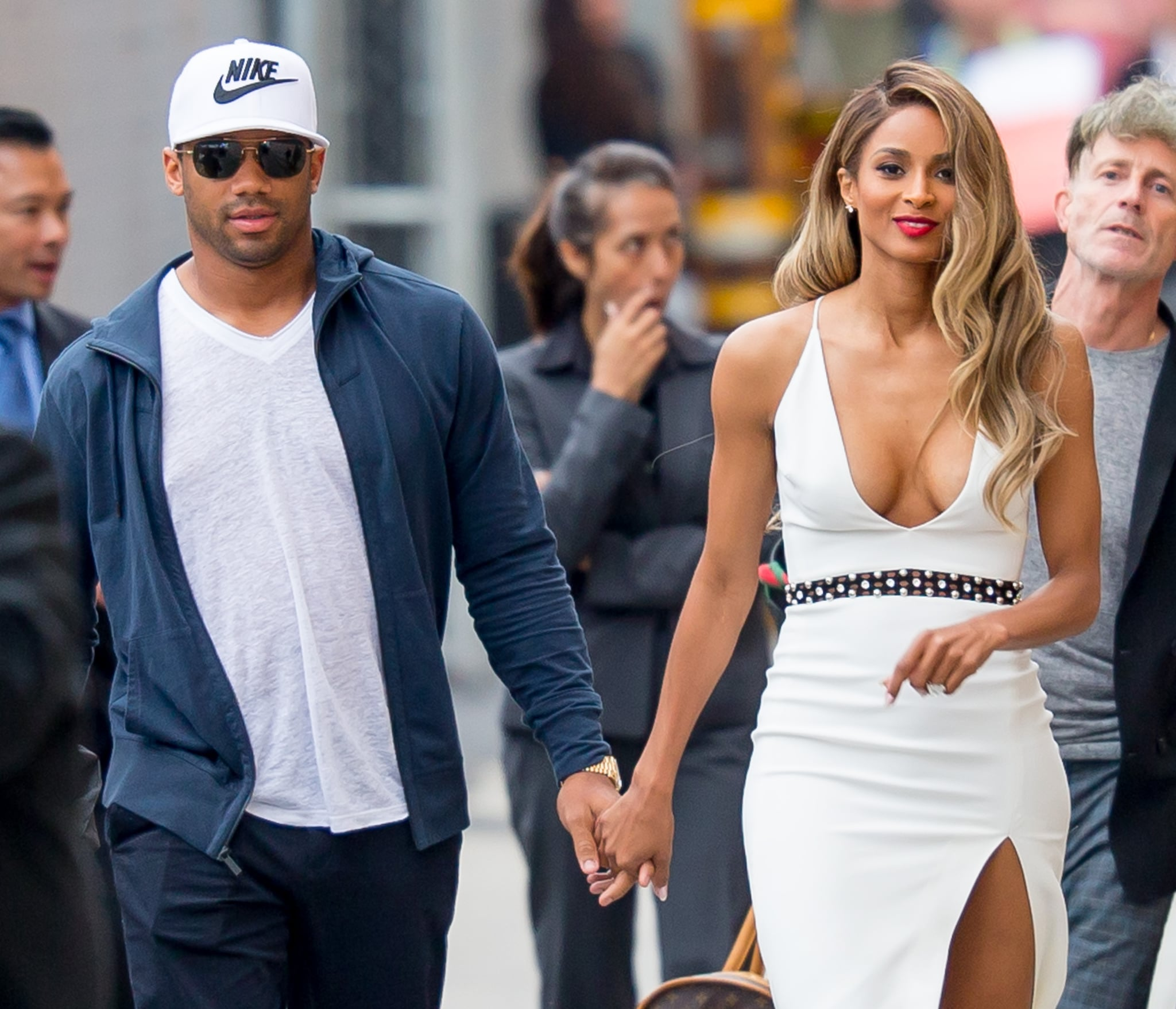 Celebrity & Entertainment | Ciara and Russell Wilson Have Too Many ...