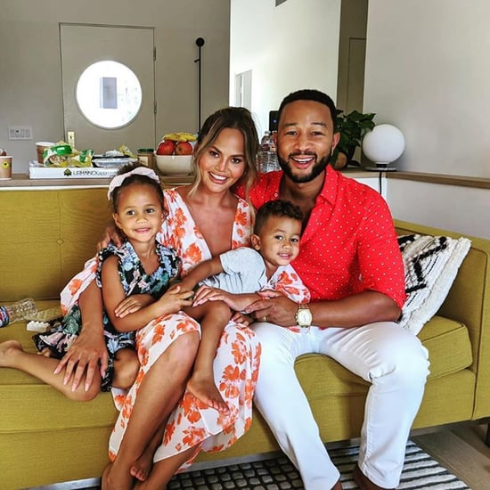 When Is Chrissy Teigen's Third Baby Due?