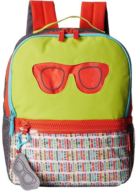 Forget Me Not Backpack & Lunch Bag