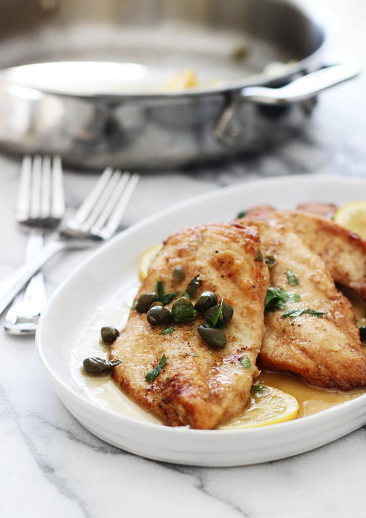 Impressive chicken recipes