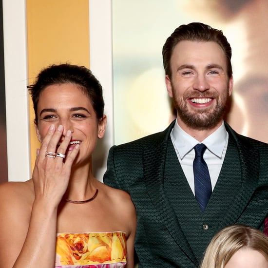 Are Jenny Slate and Chris Evans Back Together?
