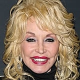 By 2016, Dolly Parton Returned to Her Curls and Blue Eye Makeup