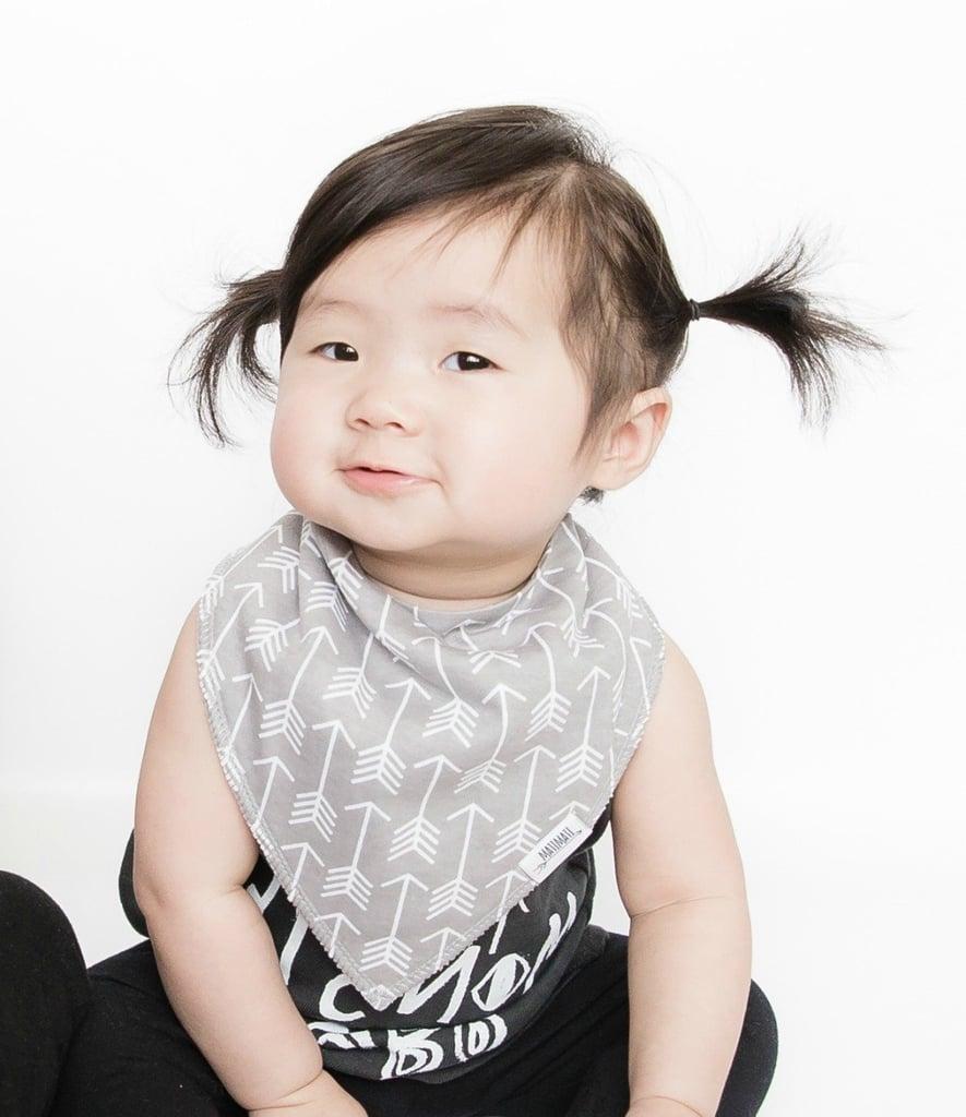 Matimati Baby Bandana Bib Set