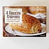 Frozen Chocolate Croissants ($4)