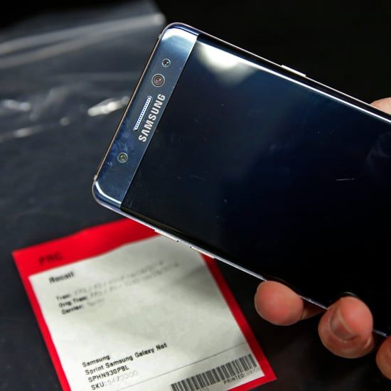 Samsung Galaxy Note 7 Class Action Lawsuit