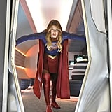 Supergirl, season one