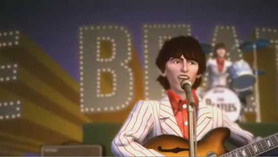 Beatles: Rock Band Trailer Features Beatles Avatars and Song List For the Game