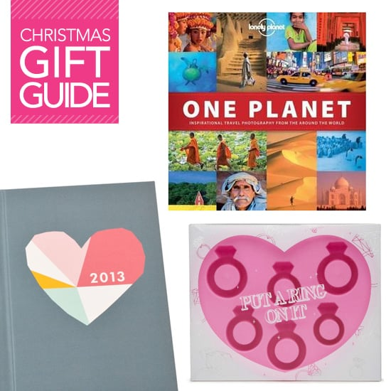 Christmas Gift Guide: Cute Stocking Fillers For Under $20