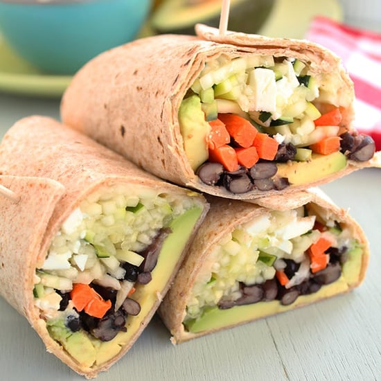 The Easiest Lunch Recipes to Make For Work
