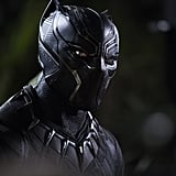 Black Panther Movie Photos