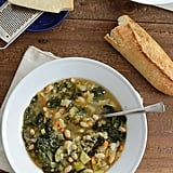 Recipe for a Crowd: Tuscan White Bean and Vegetable Soup