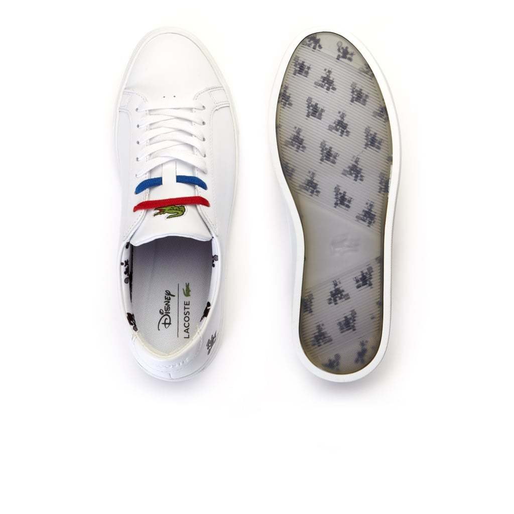 lacoste mickey mouse collection - 50