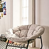 Basic Rocking Papasan Chair