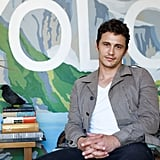 James Franco's Sexiest Pictures