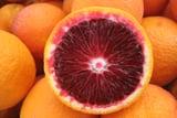 Blood Orange French 75