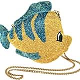 Kylie Jenner's Flounder Bag on Amazon