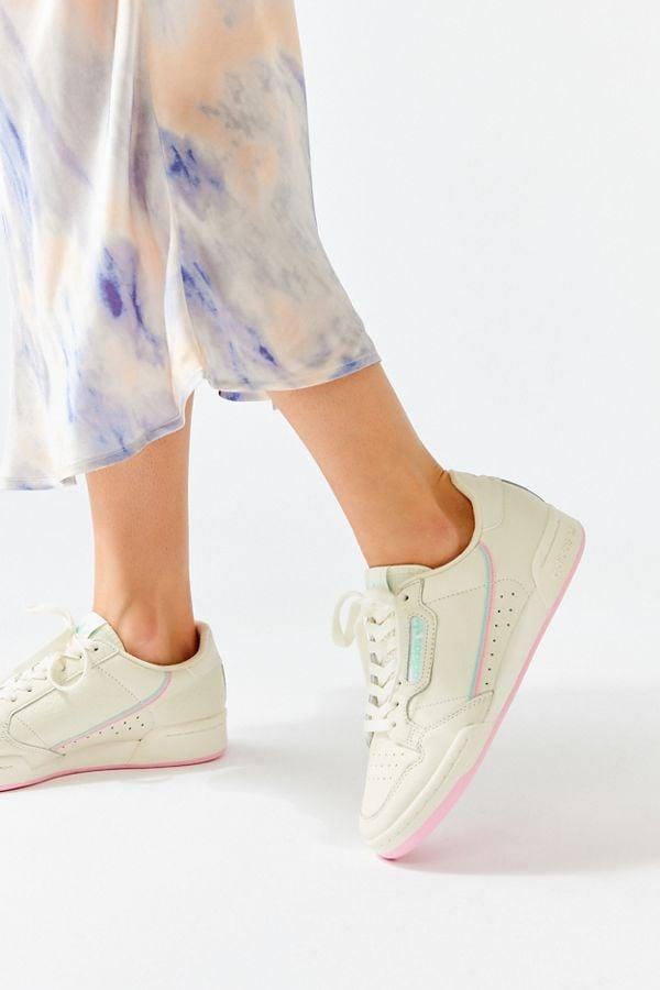 Adidas Originals Continental 80 Pastel Sneaker | Best Shoes