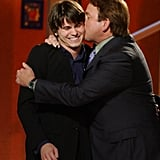 The Sweetest Moments Jason Ritter Shared With His Famous Father Before John's Untimely Death