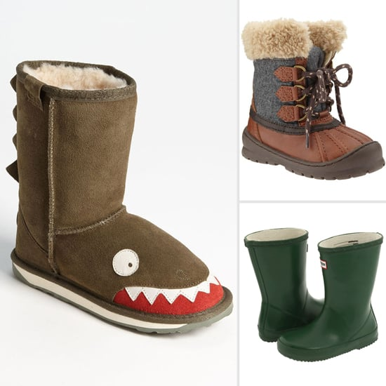 9 Cool Boots For Little Explorers