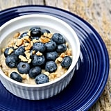 Get the recipe: Hot overnight steel-cut oatmeal