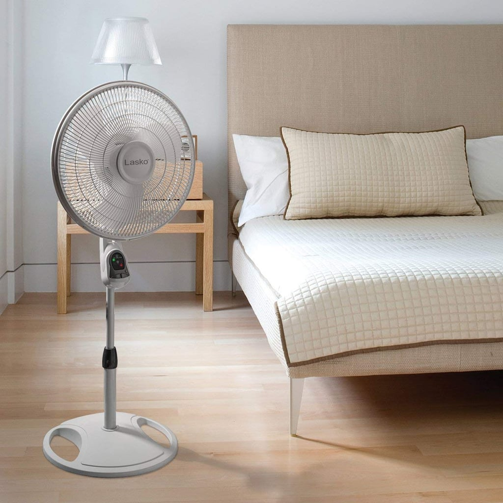 7 Bestselling Fans Amazon Customers Always Buy When It's Too Hot to Function