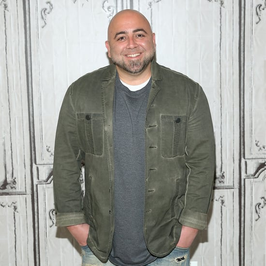 Baking Advice From Duff Goldman