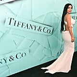 Kim Kardashian at Tiffany & Co. Event in NYC October 2018