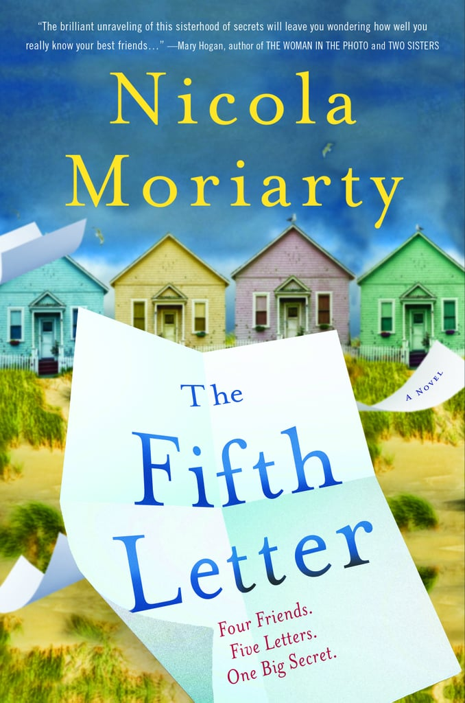 The Fifth Letter by Nicola Moriarty, Out Jan. 24