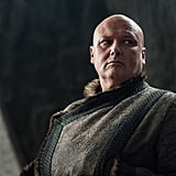 Varys Knows About That Merman Theory and He's Fed Up