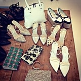 Hard to pick a favorite when they're all as good as Alice + Olivia's accessories. Source: Instagram user alice_olivia