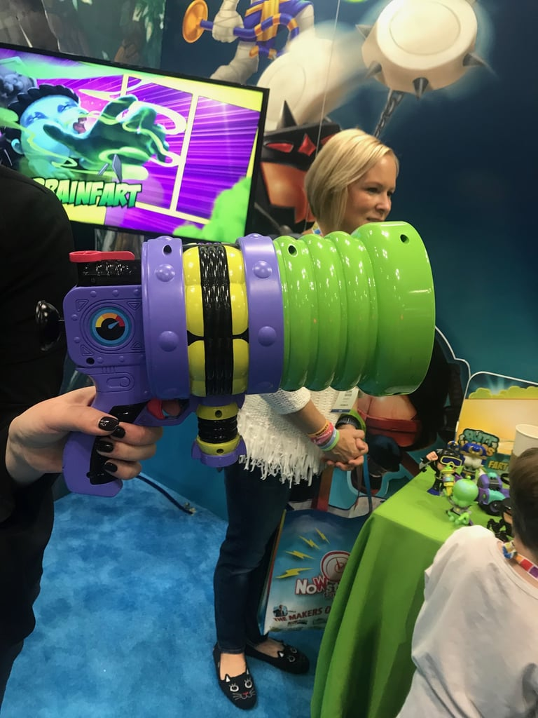 WowWee Fart Launcher